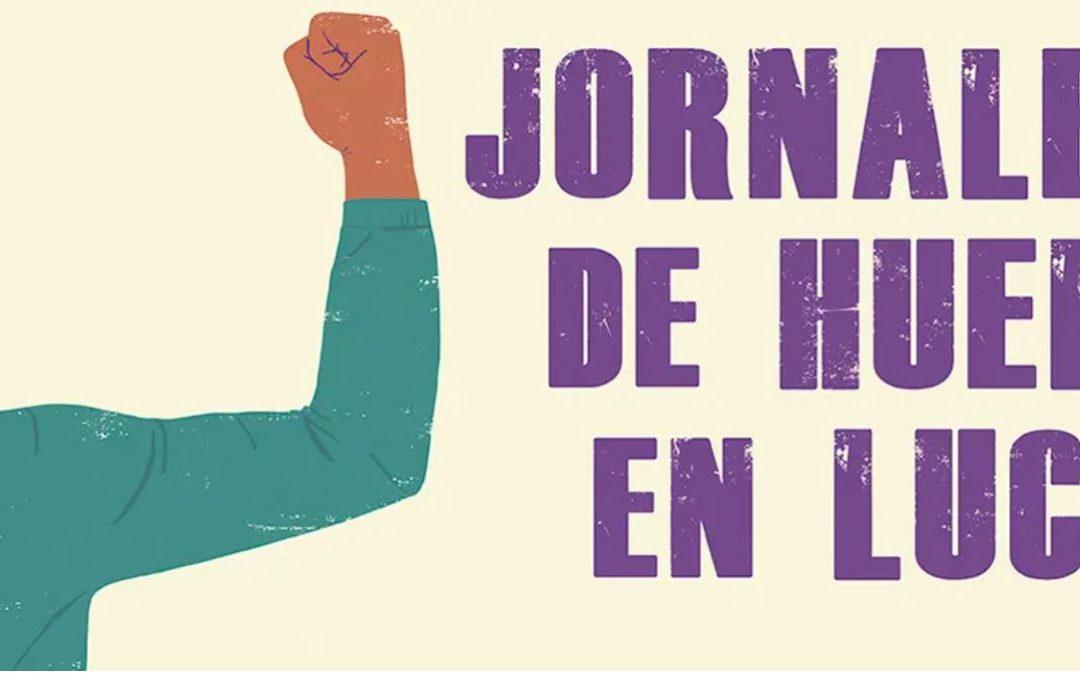 Soutien à Jornaleras de Huelva en lucha